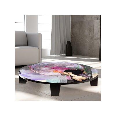 TAF DECOR Now I Know Table Art