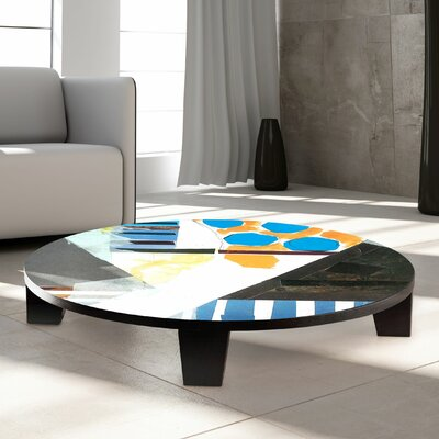 TAF DECOR Happy Feeling Coffee Table