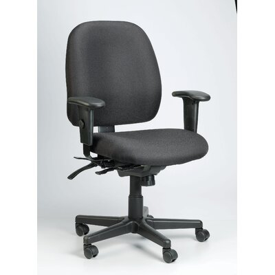 Eurotech Seating 4x4 Chair with Arms