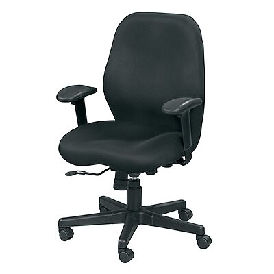 Eurotech Seating Aviator Mesh Chair with ..