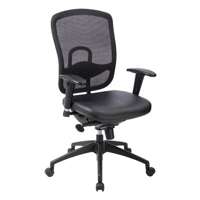 Eurotech Seating Mid-Back Mesh Executive Off..