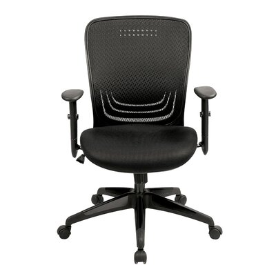 Eurotech Seating High-Back Mesh Executive..
