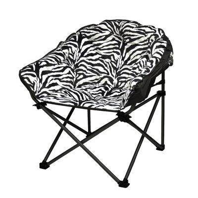 Idea Nuova Urban Shop Zebra Club Chair