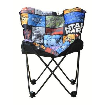 Idea Nuova Star Wars Episode VII Butterfly Lounge Chair