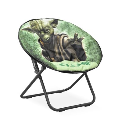 Idea Nuova Star Wars Tween Saucer Chair