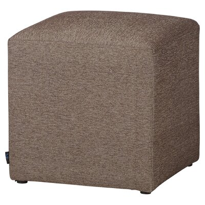 Zipcode™ Design Joan Cube Ottoman