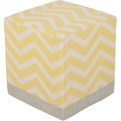 Zipcode™ Design Julianne Pouf Ottoman