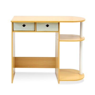 Zipcode™ Design Julia Computer Desk