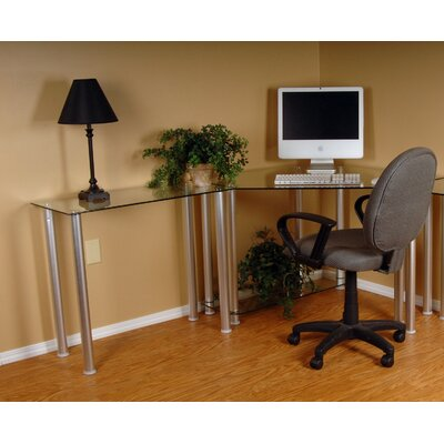 Zipcode™ Design Ellie Computer Desk wit..