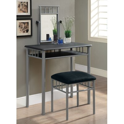 Zipcode™ Design Lyndsey Vanity Set with..