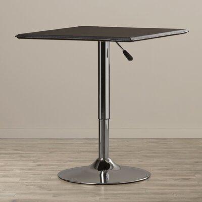 Buffalo Tools AmeriHome Adjustable Height Dining Table