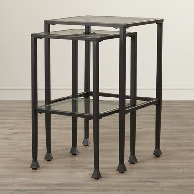 Zipcode™ Design Sabrina 2 Piece Nesting Table Set