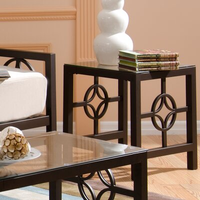 Zipcode™ Design Tyra End Table