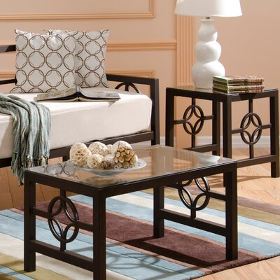 Zipcode™ Design Medallion Coffee Table Set