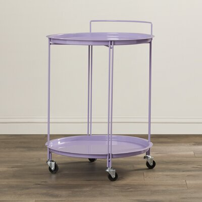 Zipcode™ Design Deana Serving Cart