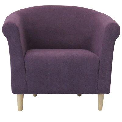 Zipcode™ Design Savannah Solid Club Chair