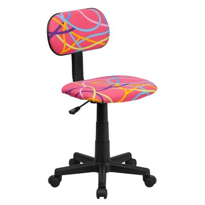 Zipcode™ Design Zora Low Back Desk Chair