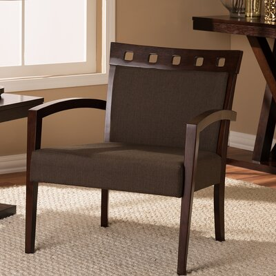 Zipcode™ Design Clemmie Arm Chair