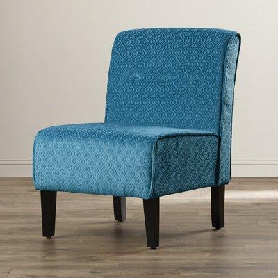 Charlton Home Wragby Slipper Chair