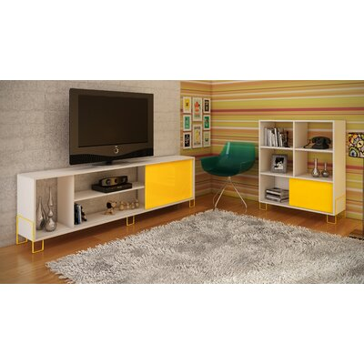 Zipcode™ Design Erica TV Stand