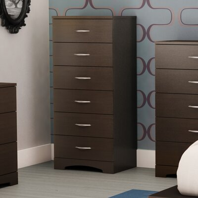 Zipcode™ Design Lauryn 6 Drawer Chest