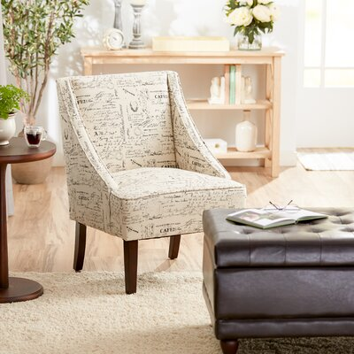 Zipcode™ Design Aleah Slipper Chair