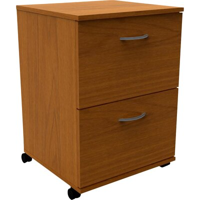 Zipcode™ Design Alana 2 Drawer Mobile File