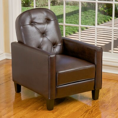 Zipcode™ Design Josephine Tufted Recliner