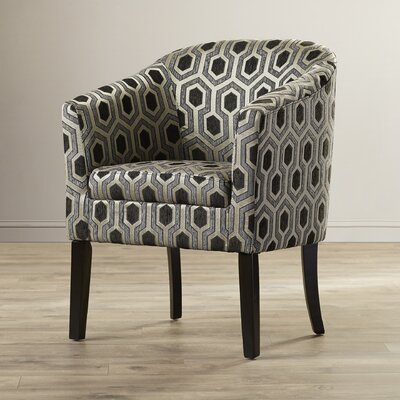 Zipcode™ Design Hunter Club Chair