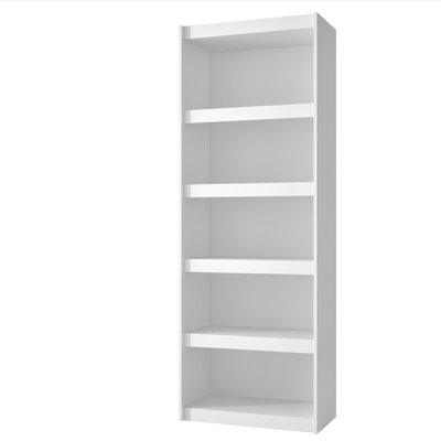 Zipcode™ Design Erica 5 Shelves 72