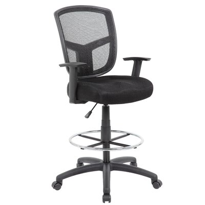 Zipcode? Design Lyla Height Adjustable Drafting Chair