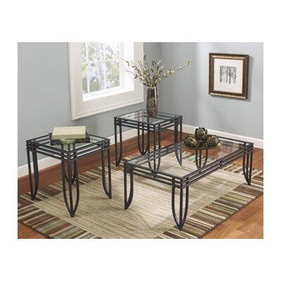 Zipcode Design Danna 3 Piece Coffee Table Set U0026 Reviews | Wayfair Part 46