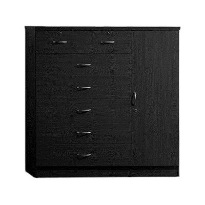 Zipcode Design Roselyn 7 Drawer Dresser & Reviews | Wayfair
