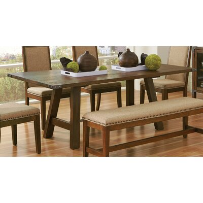Wildon Home ® Arcadia Dining Table