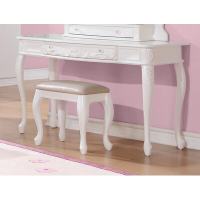 Wildon Home ® Caroline Vanity Desk