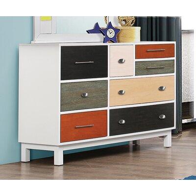 Wildon Home ® Lemoore 8 Drawer Dresser