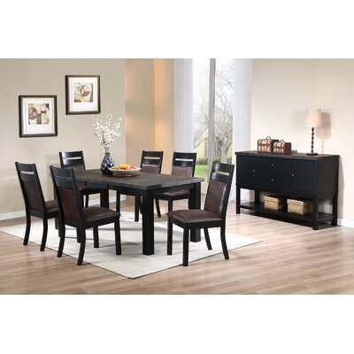 Wildon Home ® Arlington Dining Table