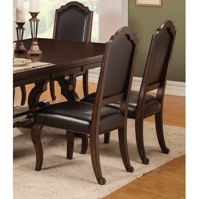 Wildon Home ® Bedford Side Chair