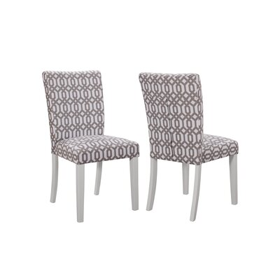 Wildon Home ® Allston Side Chair (Set of 2)
