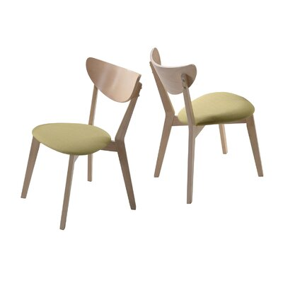 Wildon Home ® Side Chair (Set of 2)