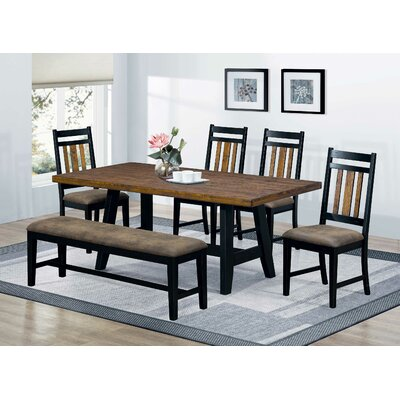 Wildon Home ® Waller Dining Table