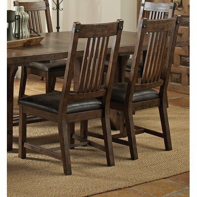 Wildon Home ® Padima Side Chair