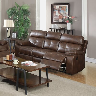 Wildon Home ® Damiano Motion Reclining Sofa