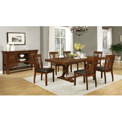 Wildon Home ® Abrams Dining Table