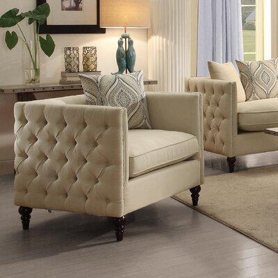 Wildon Home ? Arm Chair