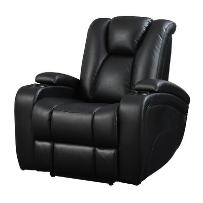 Wildon Home ® Delange Motion Power Recliner