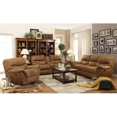 Wildon Home ® Lee Glider Recliner