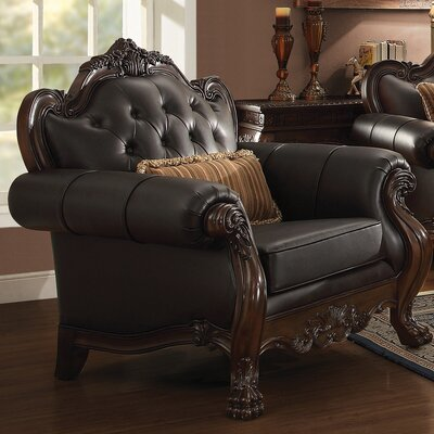 Wildon Home ® Amairani Arm Chair