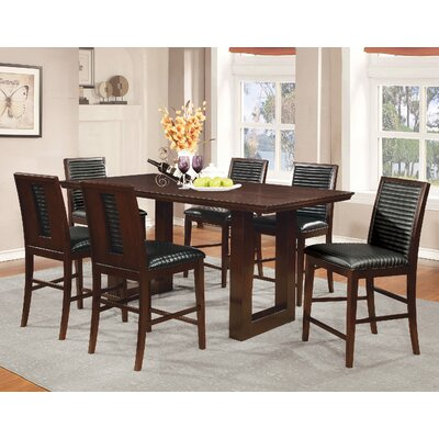 Wildon Home ® Chester Group Counter Height Dining Table