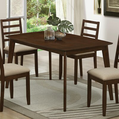 Wildon Home ® Mulligan Group Dining Table